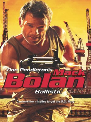 cover image of Ballistic