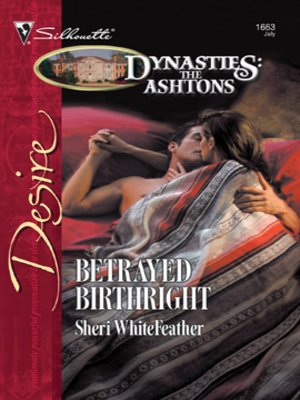 cover image of Betrayed Birthright