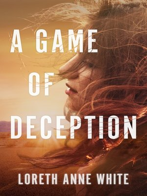 cover image of A Game of Deception