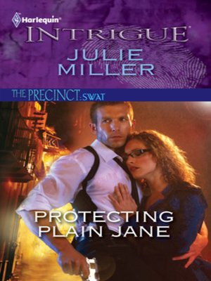 cover image of Protecting Plain Jane
