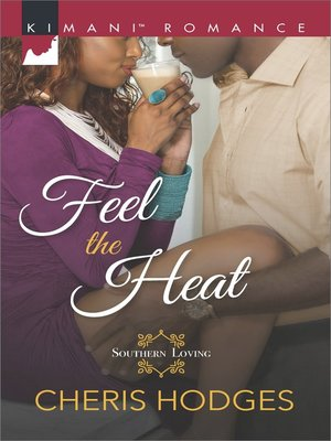 cover image of Feel the Heat