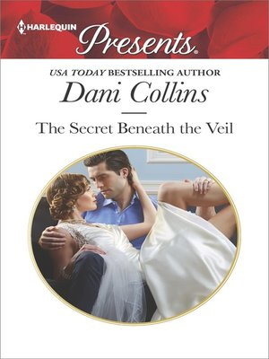 cover image of The Secret Beneath the Veil
