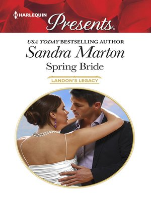 cover image of Spring Bride