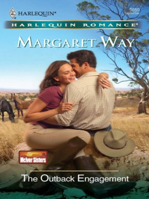 cover image of Outback Engagement