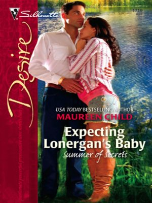 cover image of Expecting Lonergan's Baby
