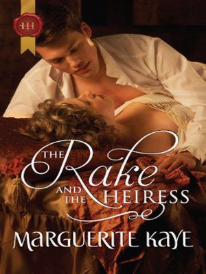 cover image of The Rake and the Heiress