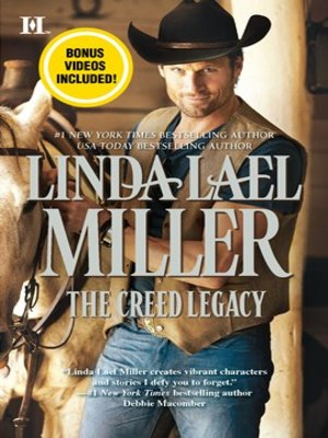 cover image of The Creed Legacy: Enriched Edition