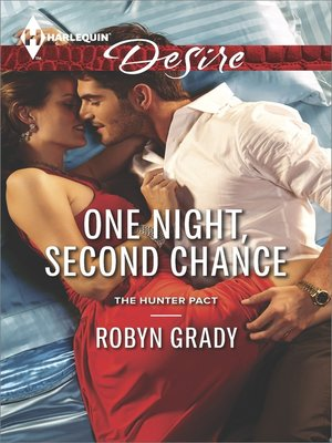 cover image of One Night, Second Chance