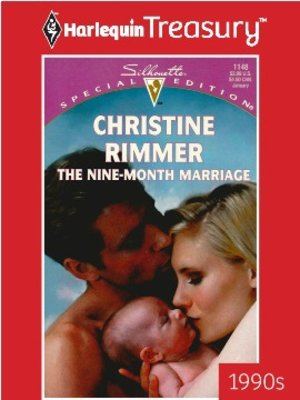 cover image of Nine-Month Marriage