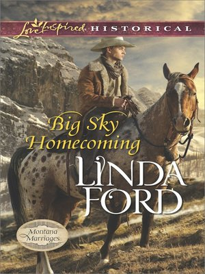 cover image of Big Sky Homecoming