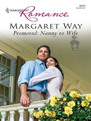 cover image of Promoted: Nanny to Wife