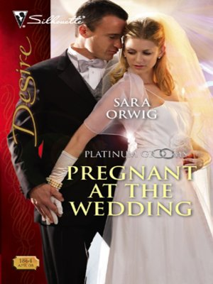 cover image of Pregnant at the Wedding