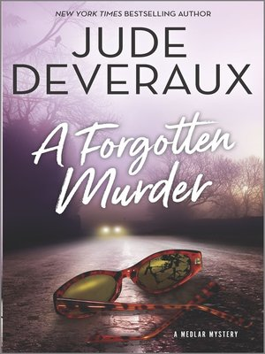 cover image of A Forgotten Murder