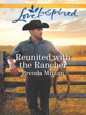 cover image of Reunited with the Rancher