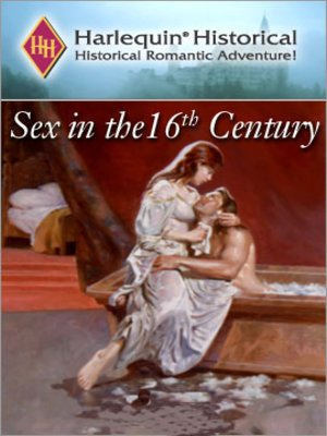 cover image of Sex in the 16th Century