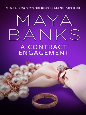 cover image of A Contract Engagement
