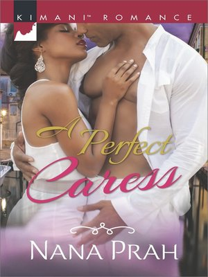 cover image of A Perfect Caress