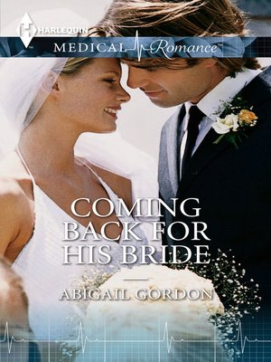 cover image of Coming Back For His Bride