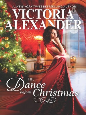cover image of The Dance Before Christmas