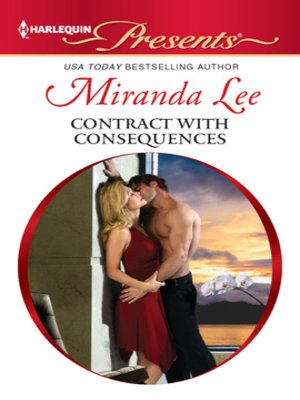 cover image of Contract with Consequences