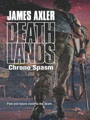 cover image of Chrono Spasm