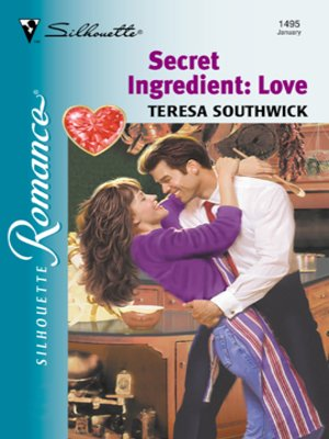 cover image of Secret Ingredient: Love