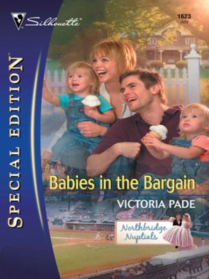 cover image of Babies in the Bargain