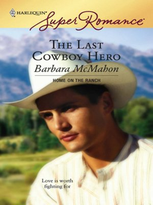 cover image of The Last Cowboy Hero