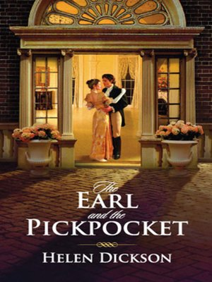 cover image of The Earl and the Pickpocket