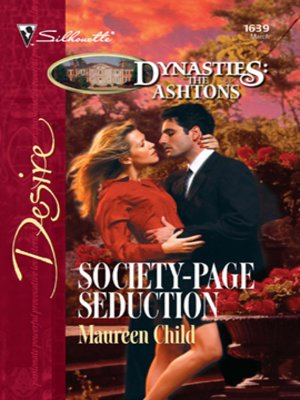 cover image of Society-Page Seduction