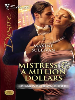 cover image of Mistress & a Million Dollars