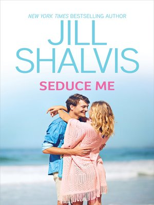 cover image of Seduce Me