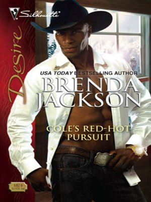 cover image of Cole''s Red-Hot Pursuit