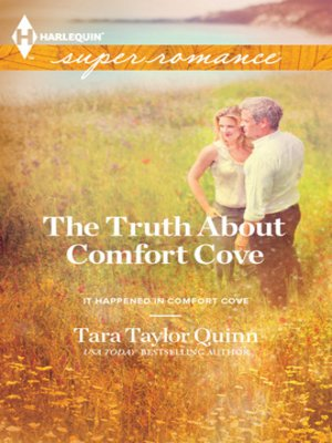 cover image of The Truth About Comfort Cove