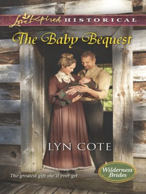 cover image of The Baby Bequest