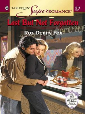 cover image of Lost But Not Forgotten