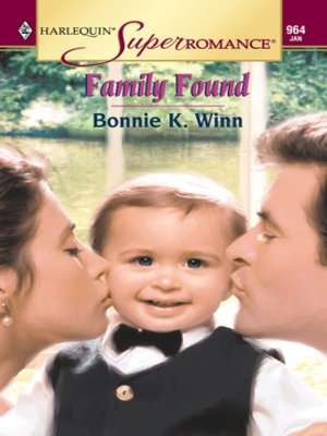 cover image of Family Found