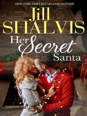 cover image of Her Secret Santa