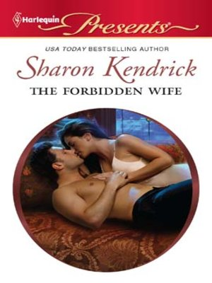 cover image of The Forbidden Wife