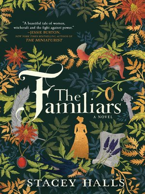 cover image of The Familiars