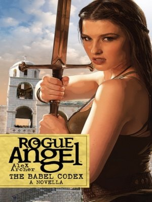 the third caliph rogue angel epub