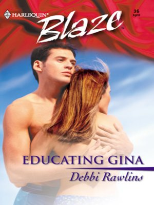 cover image of Educating Gina