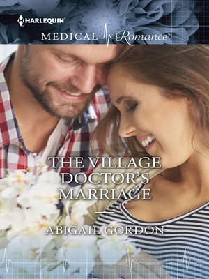 cover image of The Village Doctor's Marriage