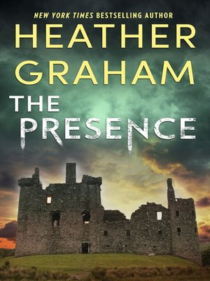 cover image of The Presence