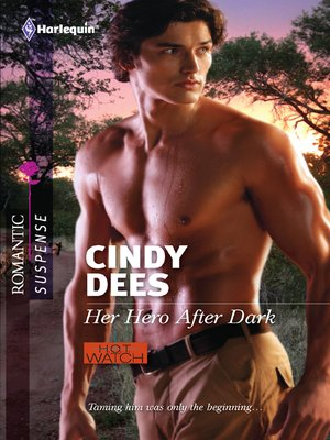 cover image of Her Hero After Dark