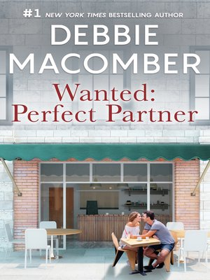 cover image of Wanted--Perfect Partner