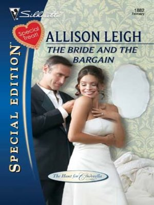 cover image of The Bride and the Bargain