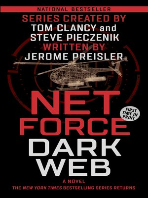 cover image of Net Force--Dark Web