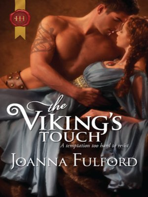 cover image of The Viking's Touch