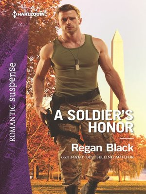 cover image of A Soldier's Honor